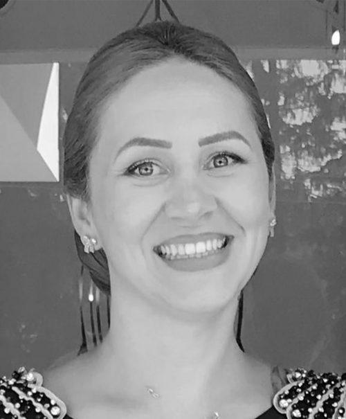 Adina Gherghiceanu